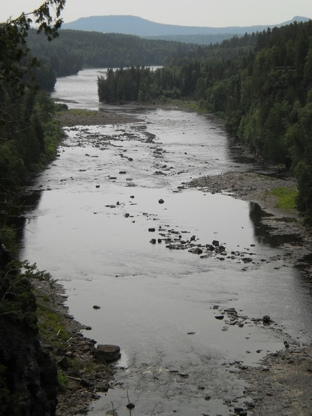 Kakabeka River Danceref